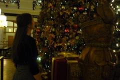 Großer Tannenbaum