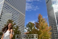 Denver mit mir