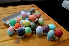 Alle Eier