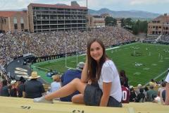 Sieg für CU Boulder