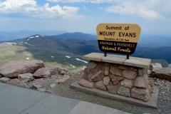 Auf 4.307 Metern