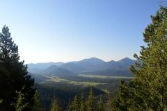 Mitten in den Rockies