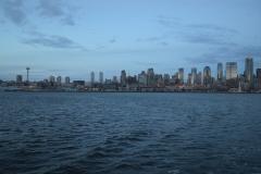 Bye Seattle