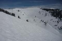 größtes Skigebiet der USA