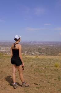 Green Mountain - Denver Overlook